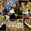 Painting at Pinot's Palette – Ridgewood NJ