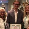 2017 Scholarship Awarded