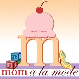 mom a la mode